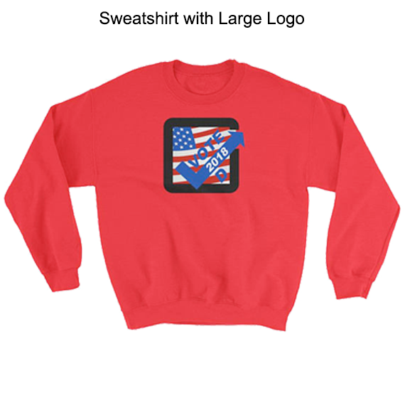 Get your Democratic Swag today!
